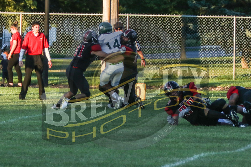Game 10 Jets 49-0-12