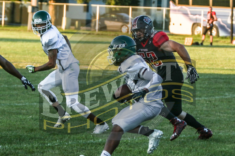Game 10 Jets 49-0-17