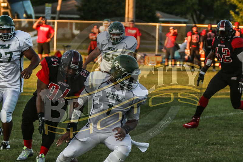 Game 10 Jets 49-0-29