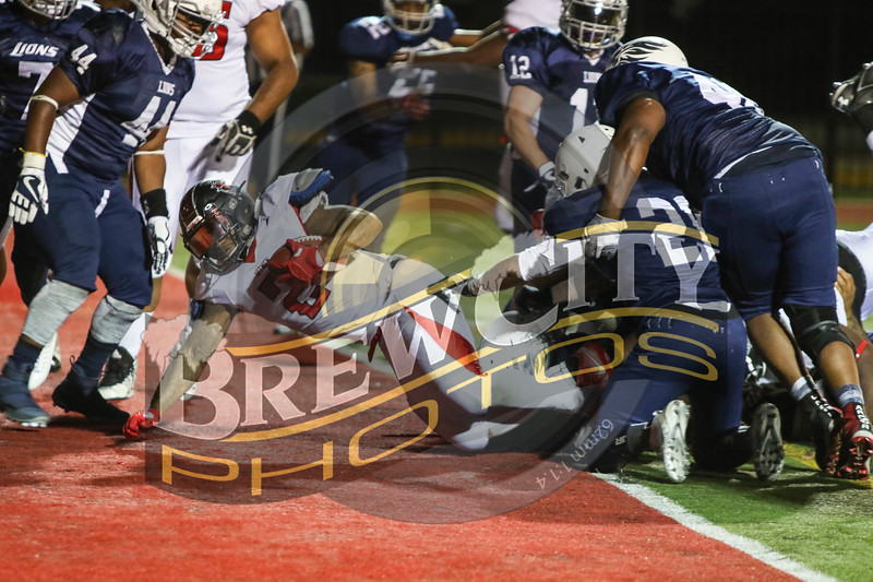 Game 4 Lions 35-12-185