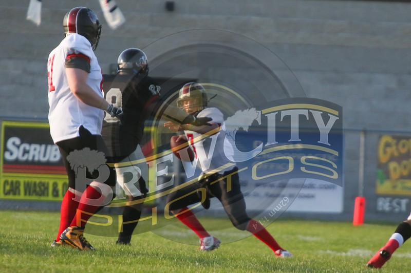 Raiders 23-17-55