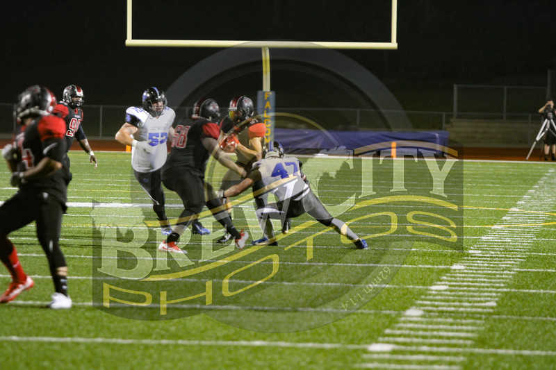 Game 13 Destroyers 44-0-197