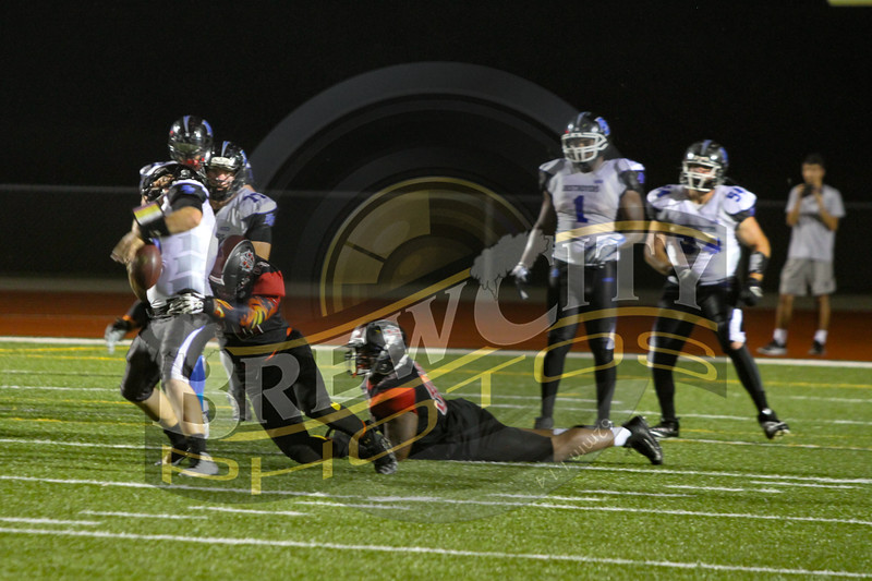 Game 13 Destroyers 44-0-131