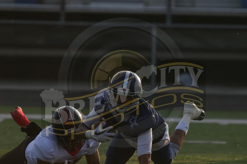 Game 5 Cowboys 12-0-34
