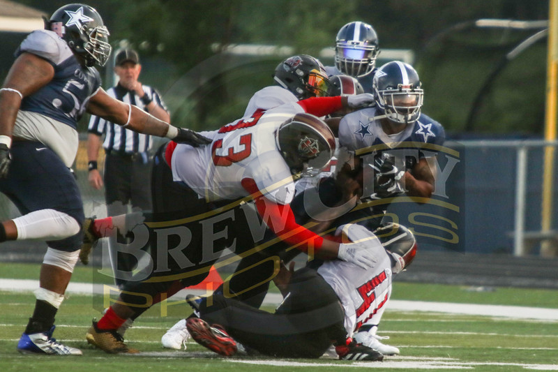 Game 5 Cowboys 12-0-138