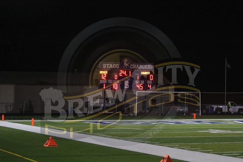 Game 5 Cowboys 12-0-258