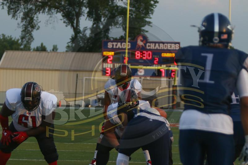 Game 5 Cowboys 12-0-119