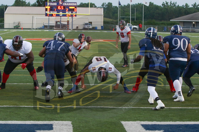 Game 5 Cowboys 12-0-159