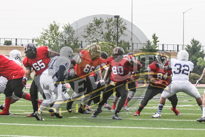 Game 6 Lions 52-0-16
