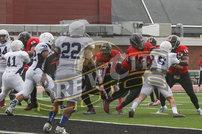 Game 6 Lions 52-0-30