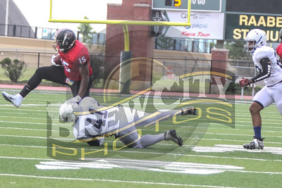 Game 6 Lions 52-0-14