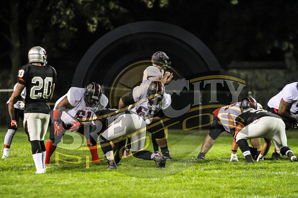 Game 7 Racine Raiders 10-13-168