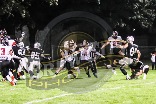 Game 7 Racine Raiders 10-13-206