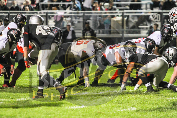 Game 7 Racine Raiders 10-13-185