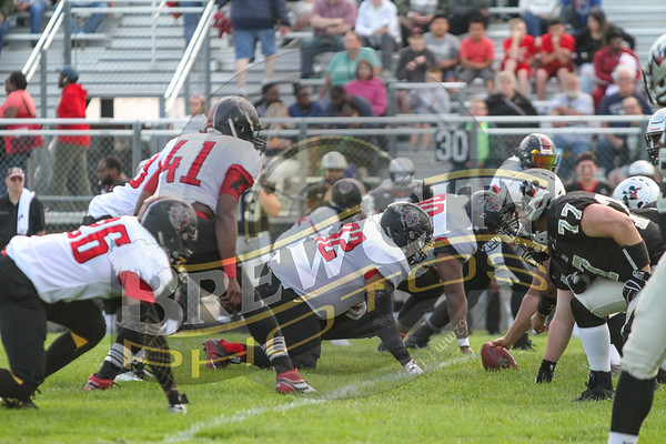 Game 7 Racine Raiders 10-13-32