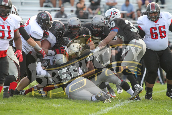 Game 7 Racine Raiders 10-13-28