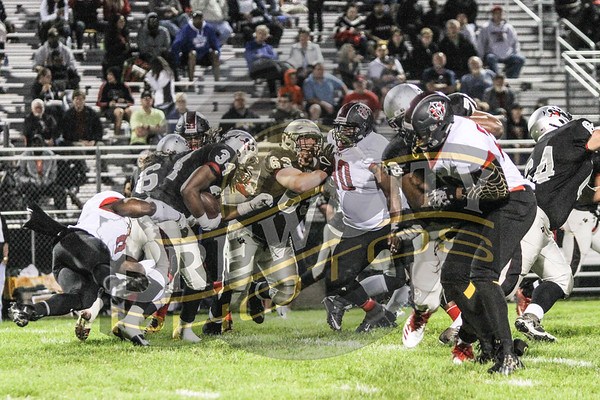 Game 7 Racine Raiders 10-13-142