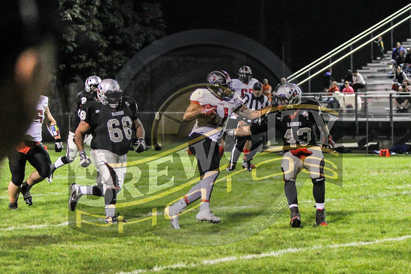 Game 7 Racine Raiders 10-13-173