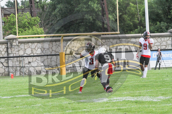 Game 7 Racine Raiders 10-13-14