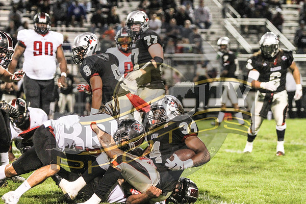 Game 7 Racine Raiders 10-13-149