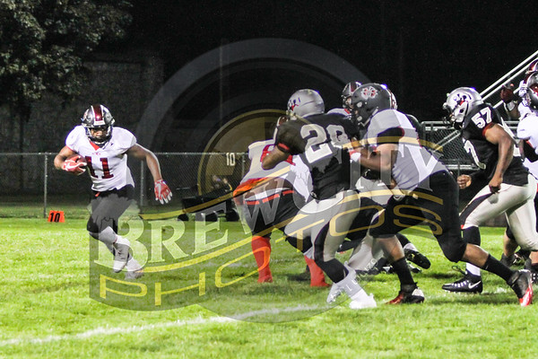 Game 7 Racine Raiders 10-13-166