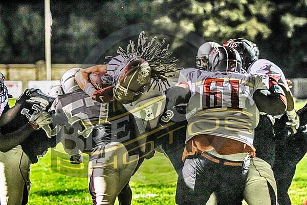 Game 7 Raiders Shot of the week - 3