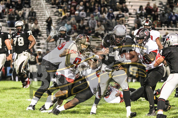 Game 7 Racine Raiders 10-13-145