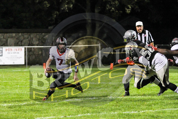 Game 7 Racine Raiders 10-13-175