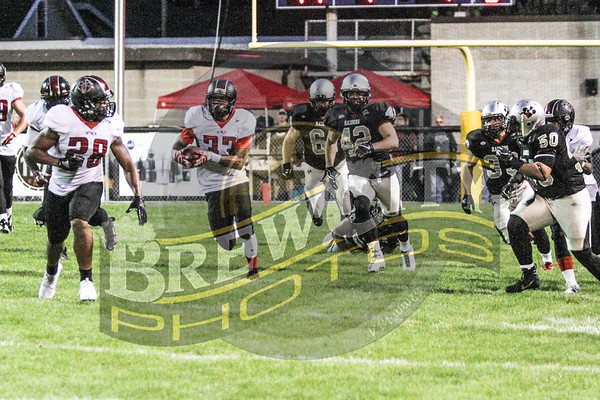Game 7 Racine Raiders 10-13-129