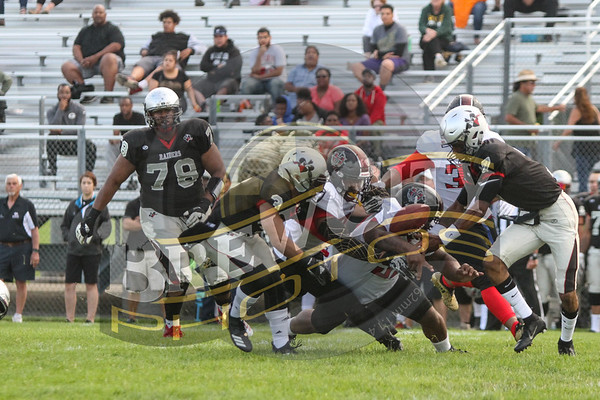 Game 7 Racine Raiders 10-13-35