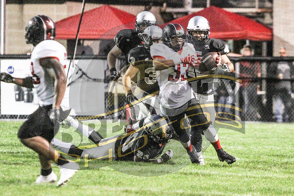 Game 7 Racine Raiders 10-13-127