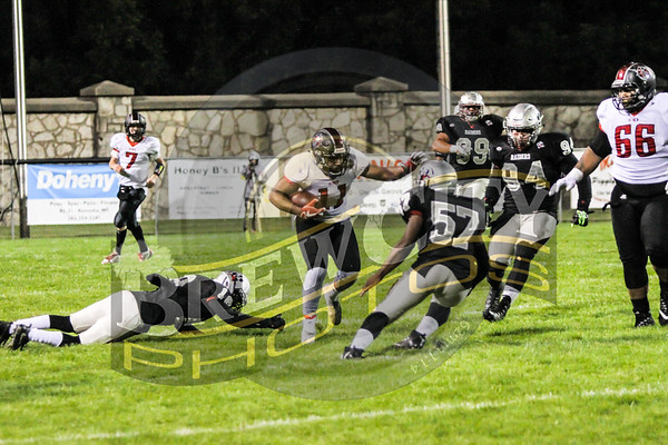 Game 7 Racine Raiders 10-13-171