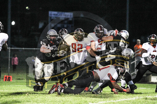 Game 7 Racine Raiders 10-13-112