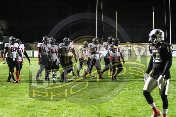 Game 7 Racine Raiders 10-13-189