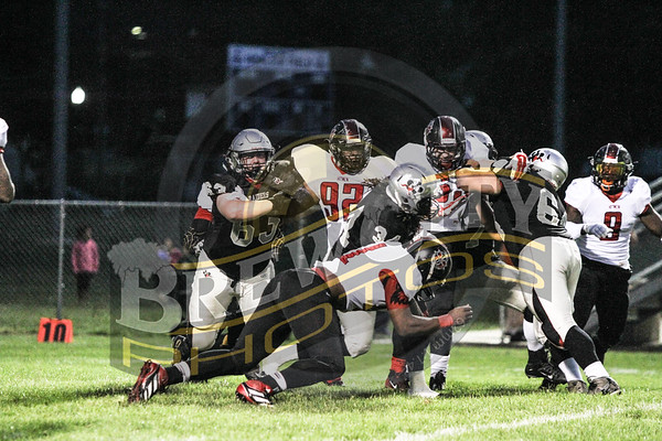 Game 7 Racine Raiders 10-13-111