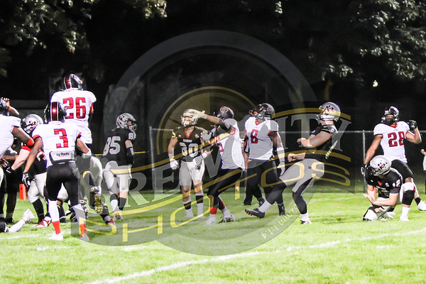 Game 7 Racine Raiders 10-13-207