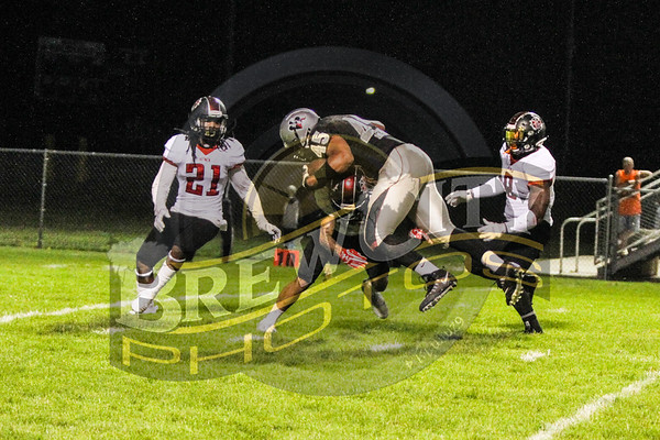 Game 7 Racine Raiders 10-13-157