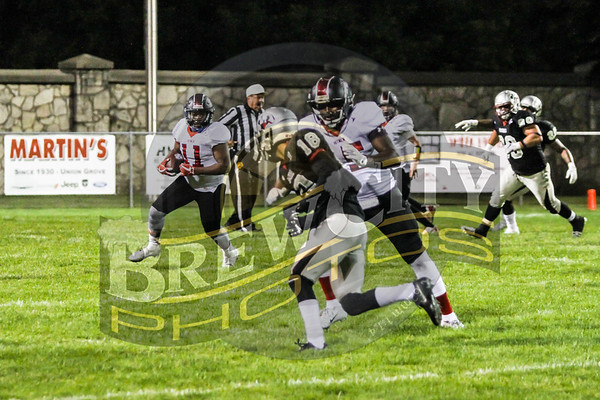 Game 7 Racine Raiders 10-13-170