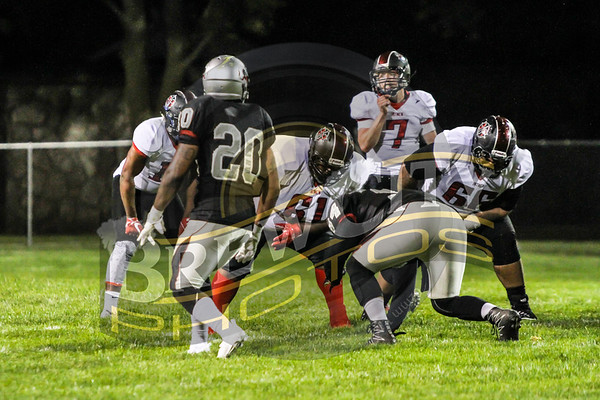 Game 7 Racine Raiders 10-13-169