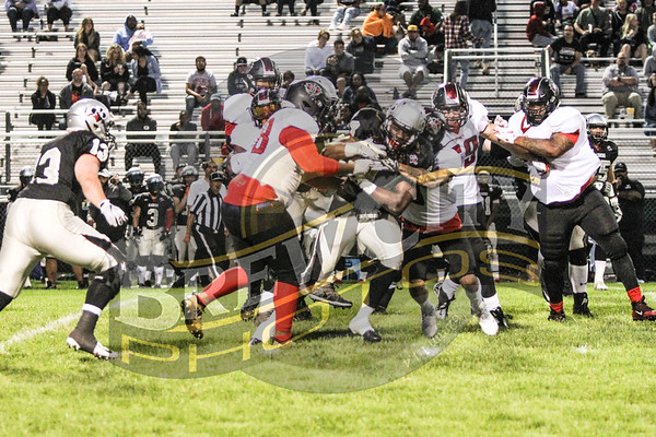 Game 7 Racine Raiders 10-13-117
