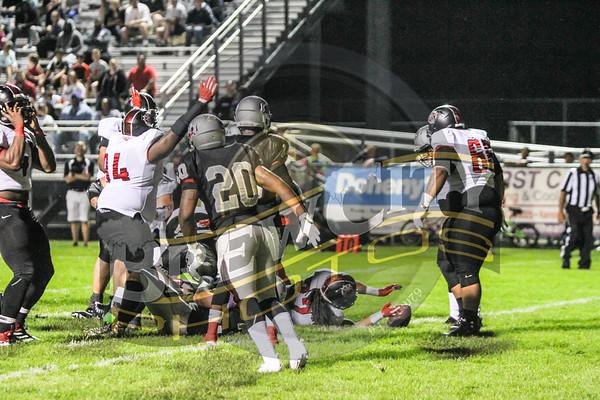 Game 7 Racine Raiders 10-13-186
