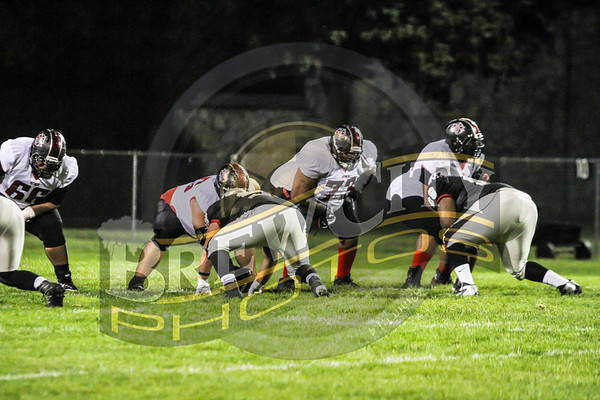 Game 7 Racine Raiders 10-13-167