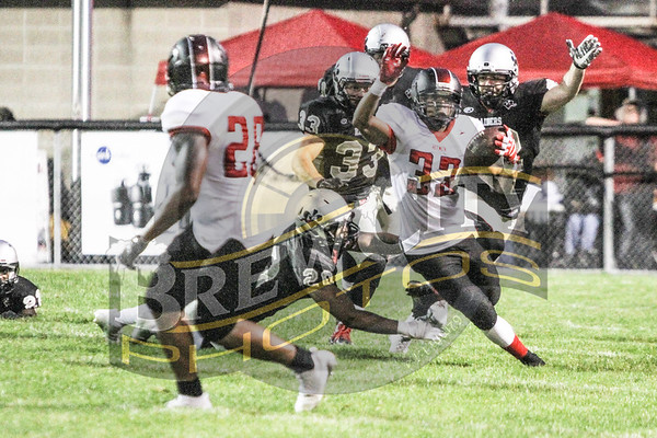 Game 7 Racine Raiders 10-13-126