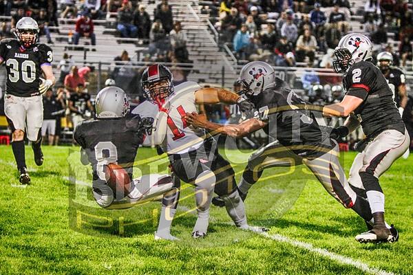 Game 7 Raiders Shot of the week - 5