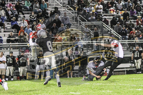 Game 7 Racine Raiders 10-13-141