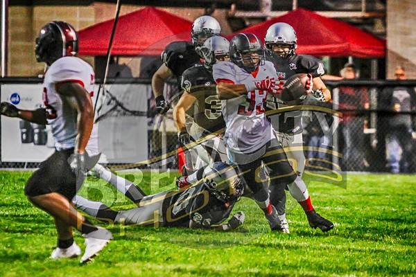 Game 7 Raiders Shot of the week - 6