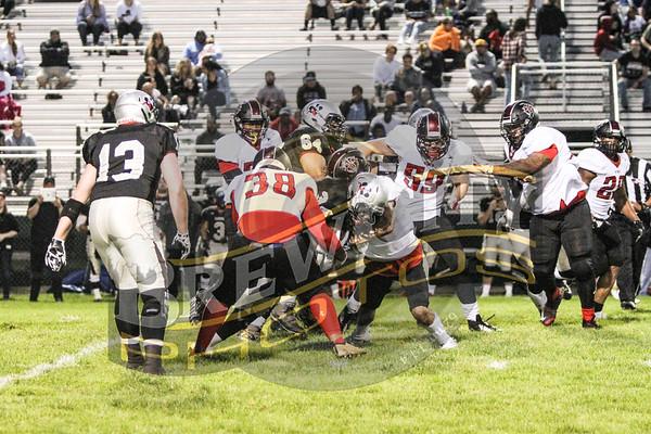 Game 7 Racine Raiders 10-13-116
