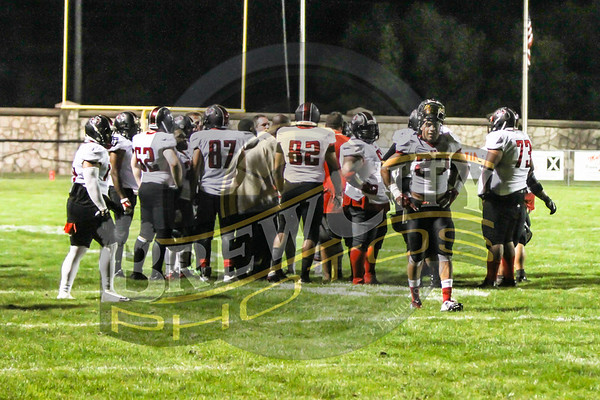 Game 7 Racine Raiders 10-13-187