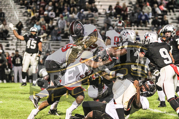 Game 7 Racine Raiders 10-13-147