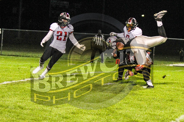 Game 7 Racine Raiders 10-13-159